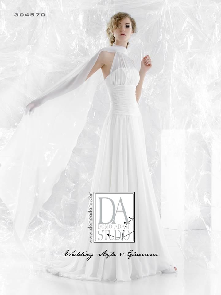 979e01562bbf puoi trovare gli abiti domo adami da d avanzo alta moda sposa