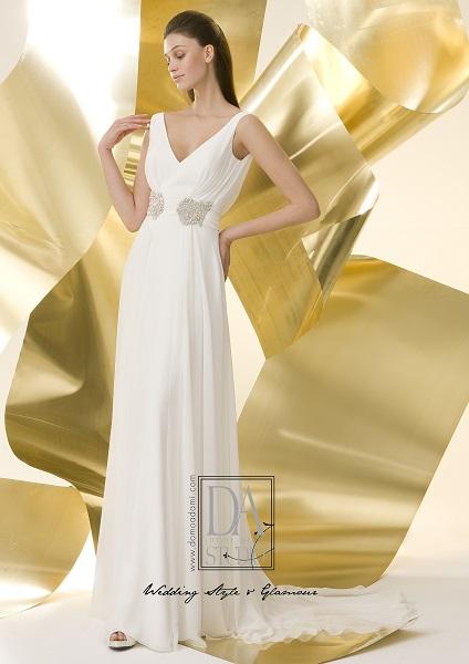 miglior sito web 6d021 70c2b puoi trovare gli abiti domo adami da atelier sorelle panella