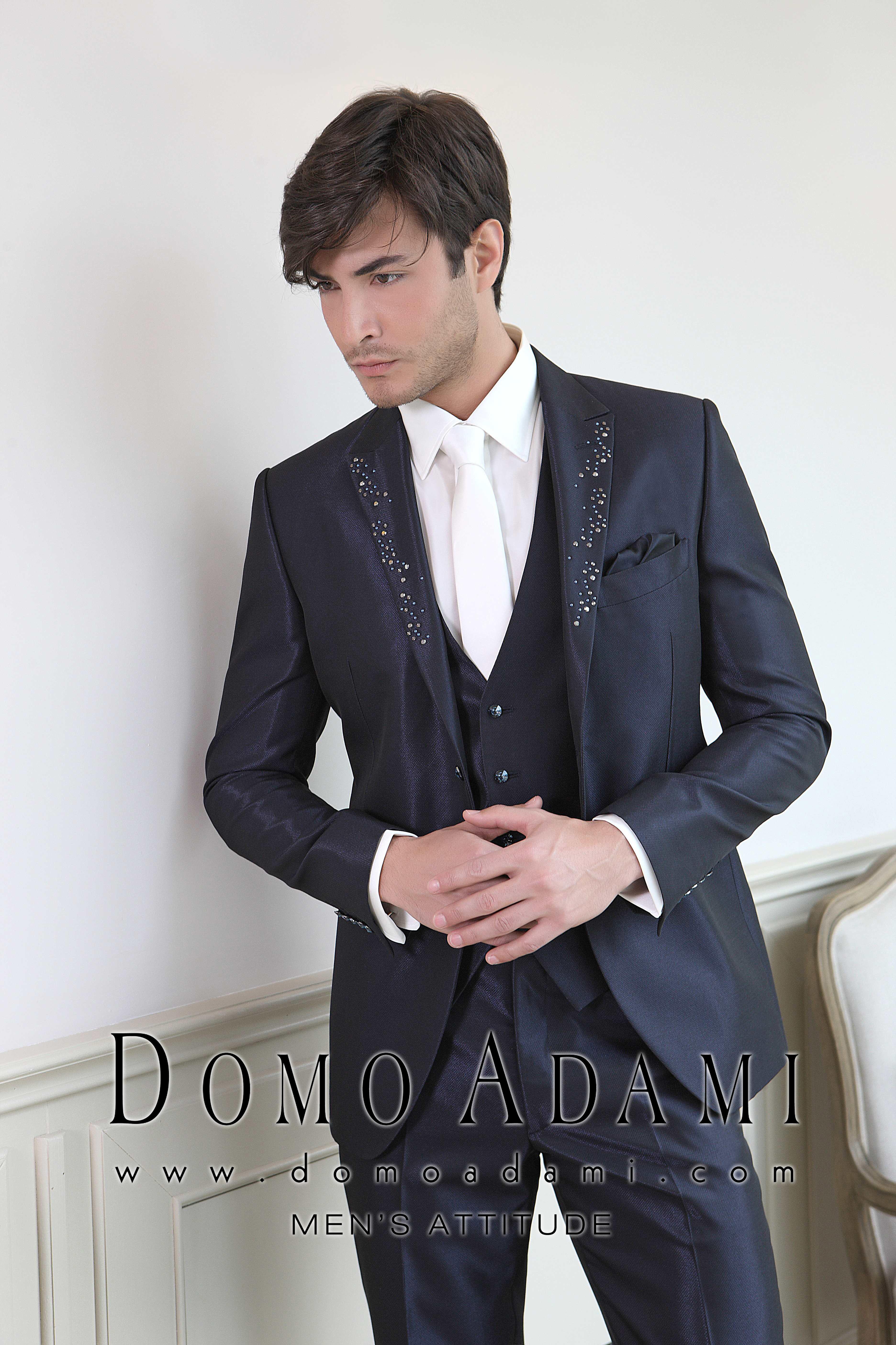 selezione migliore 1b5b3 96dfa Collezioni - Domo Adami men's Attitude